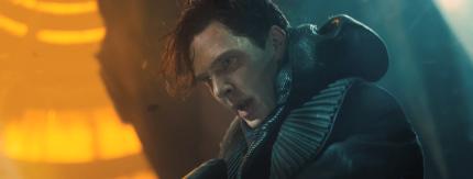 Benedict Cumberbaugh