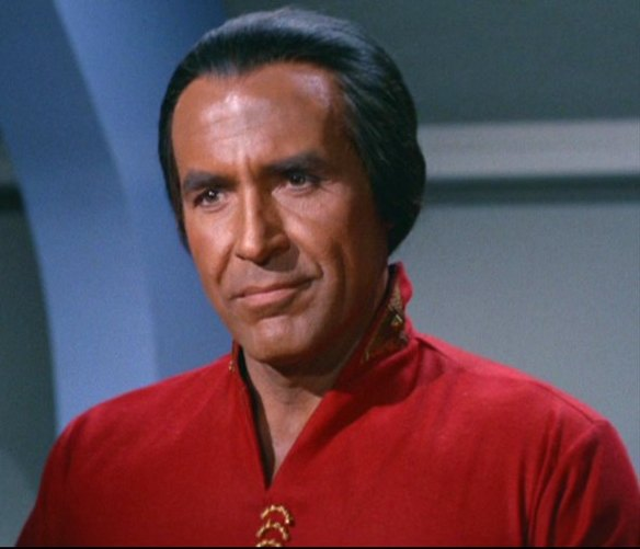 Khan is also Indian... Just sayin'...