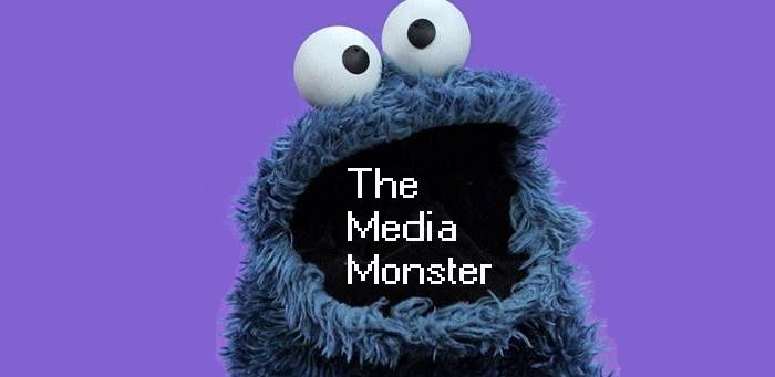 media monster