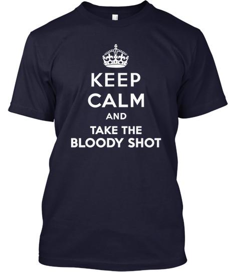 Best SKYFALL Shirt Ever...