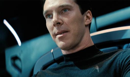 """Star Trek Into Darkness""  (2013) Villain"
