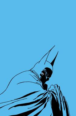 Batman by Tim Sale - Long Halloween
