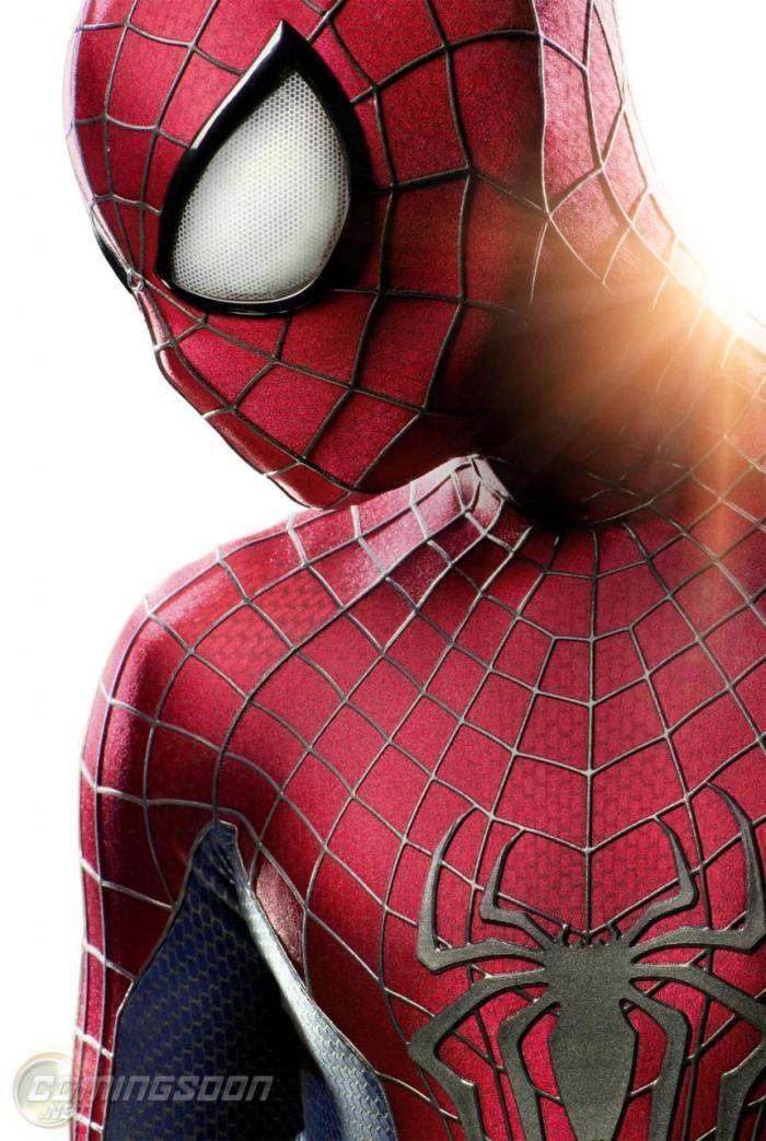 Amazing Spider-Man 2 Full Shot