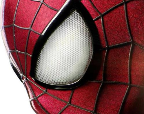 AMAZING SPIDER-MAN 2 New Costume