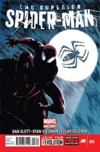 Superior Spider-Man 3