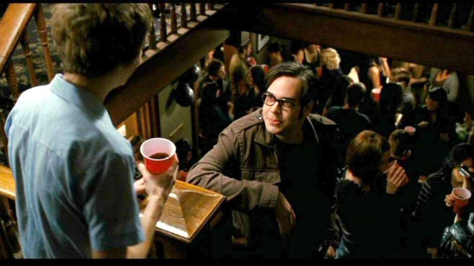 Cameau in SCOTT PILGRIM prefers the original.