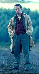 Michael J. Fox as Frank Bannister