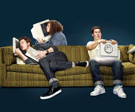 Blake, Adam, and Ders love their computers... but you don't have to!