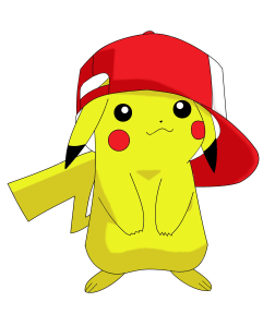 Yes, I still keep a Pikachu in my lineup. The lil' rat is too cute.