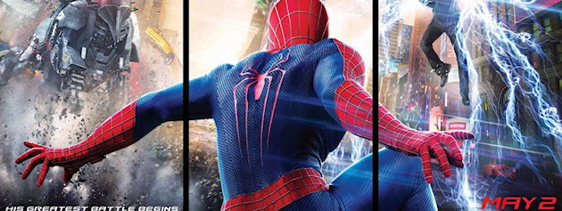 THE AMAZING SPIDER-MAN 2 TRAILER! Goblins, Rhino, and ...