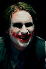 Pete Holmes also played the joker... once. I could use more of that, Petey Pants.