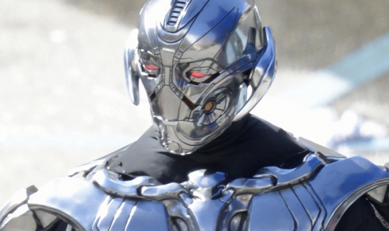 Ultron from AGE OF ULTRON