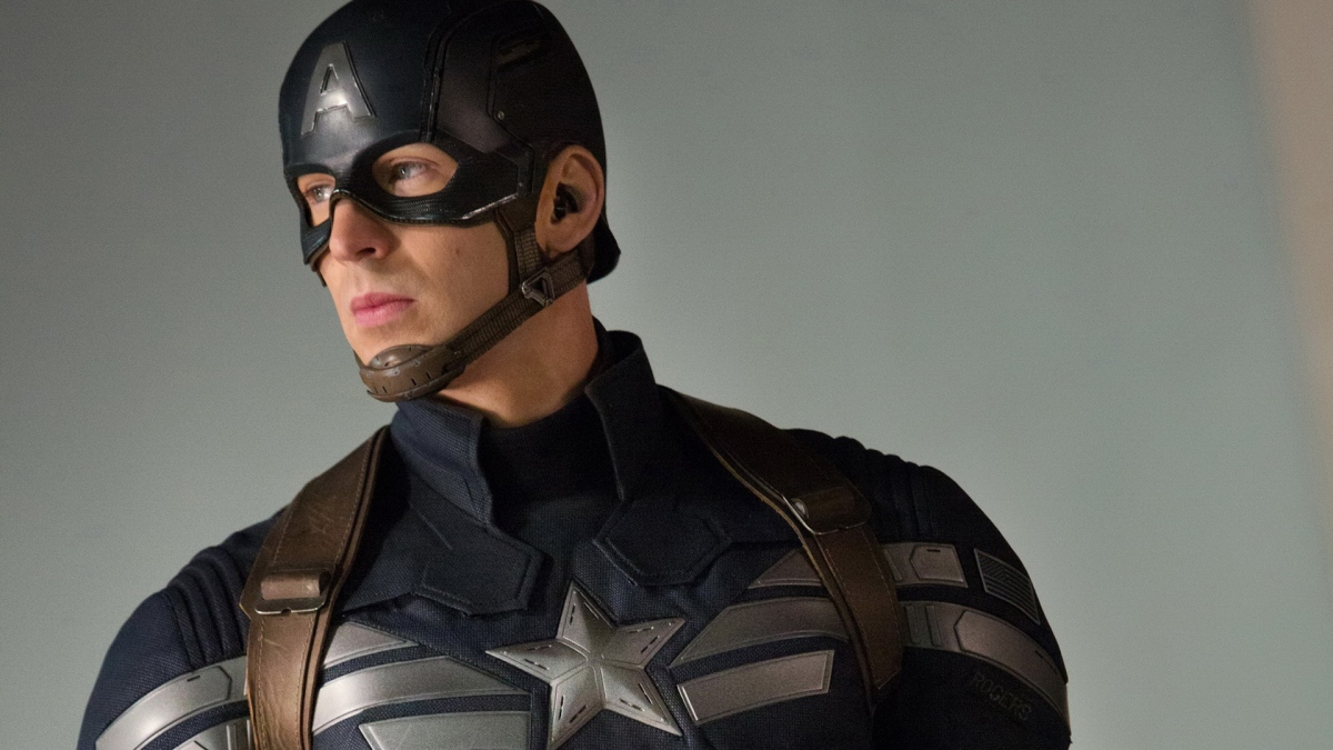 CAPTAIN AMERICA 3 With Robert Downey Jr. - The Do's and Don'ts - PART II