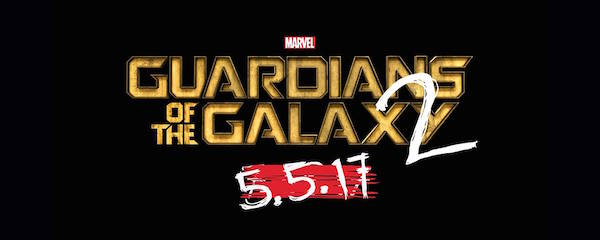 Though I doubt the final name will keep the '2,' the scribbling on the logo fits the tone of the movies and the characters.