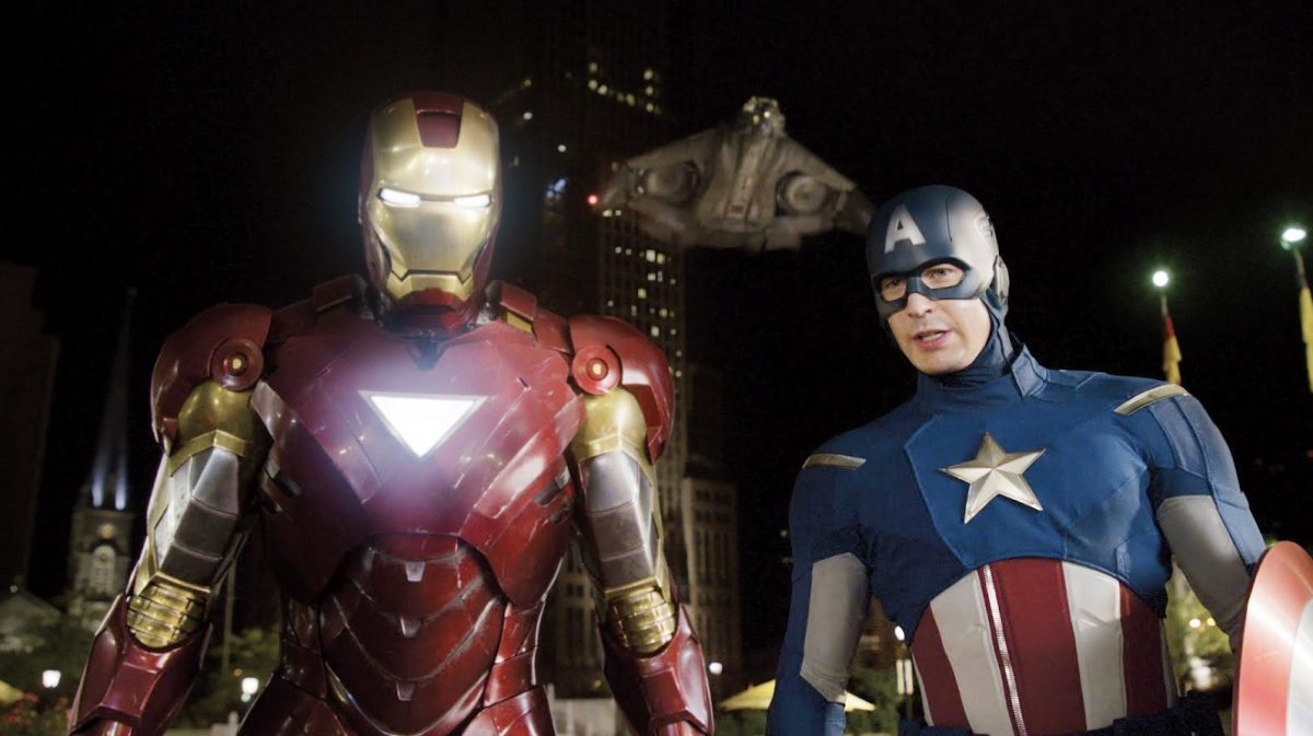 Robert Downey Jr. Will Be In CAPTAIN AMERICA 3! What It Means for the Flick and the MCU