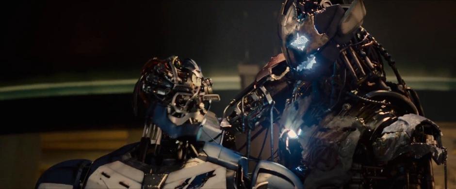 Ultron Smash!
