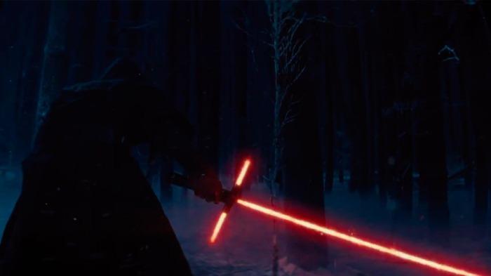 Luke, or not to Luke?