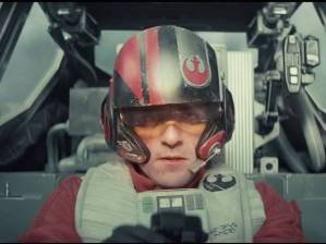 'Force Awakens' X-Wing Cockpit