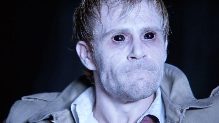 Demon as Constantine
