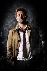 Matt Ryan as Jon Constantine