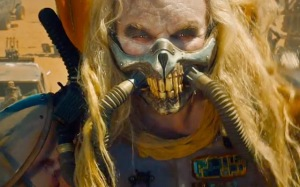 Mad Max: Fury Road Trailer Screen Cap