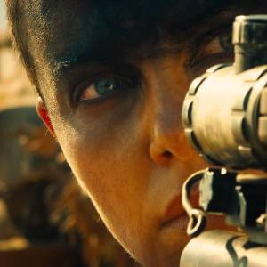 Fury Road Charlize