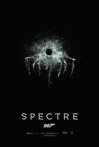 007: SPECTRE Poster