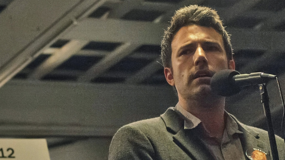 Ben Affleck in 'Gone Girl'