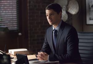 Nicholas D'Agosto's Harvey Dent in 'Gotham'