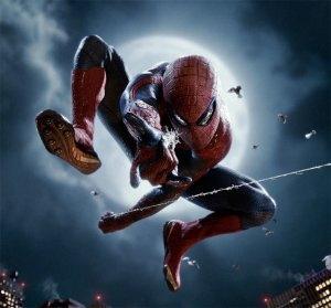'Amazing Spider-Man' Costume