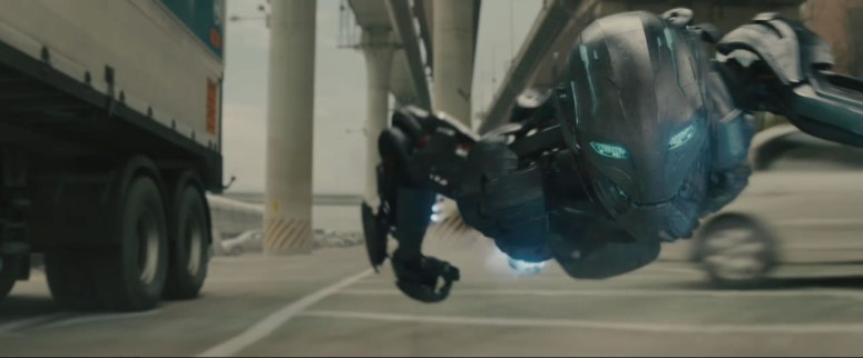 Drone from 'Age of Ultron'
