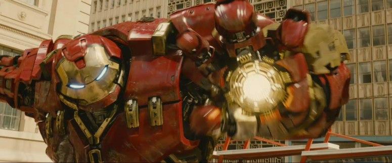 Hulkbuster Assemble!