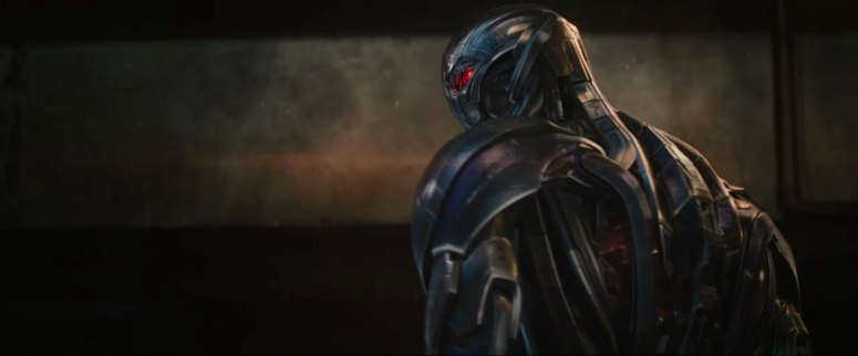 Ultron Turns
