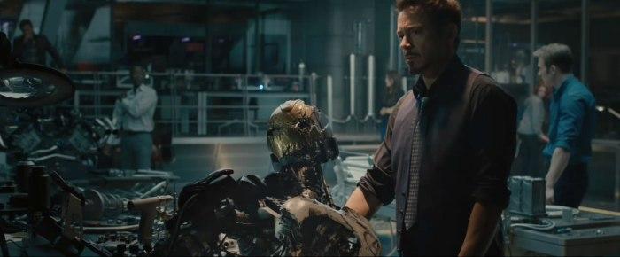 Tony's Greatest Fear