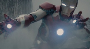 Iron Man in 'Age of Ultron'