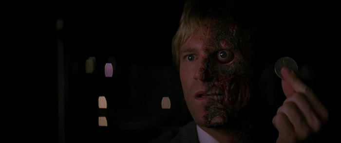 Two-Face Finale
