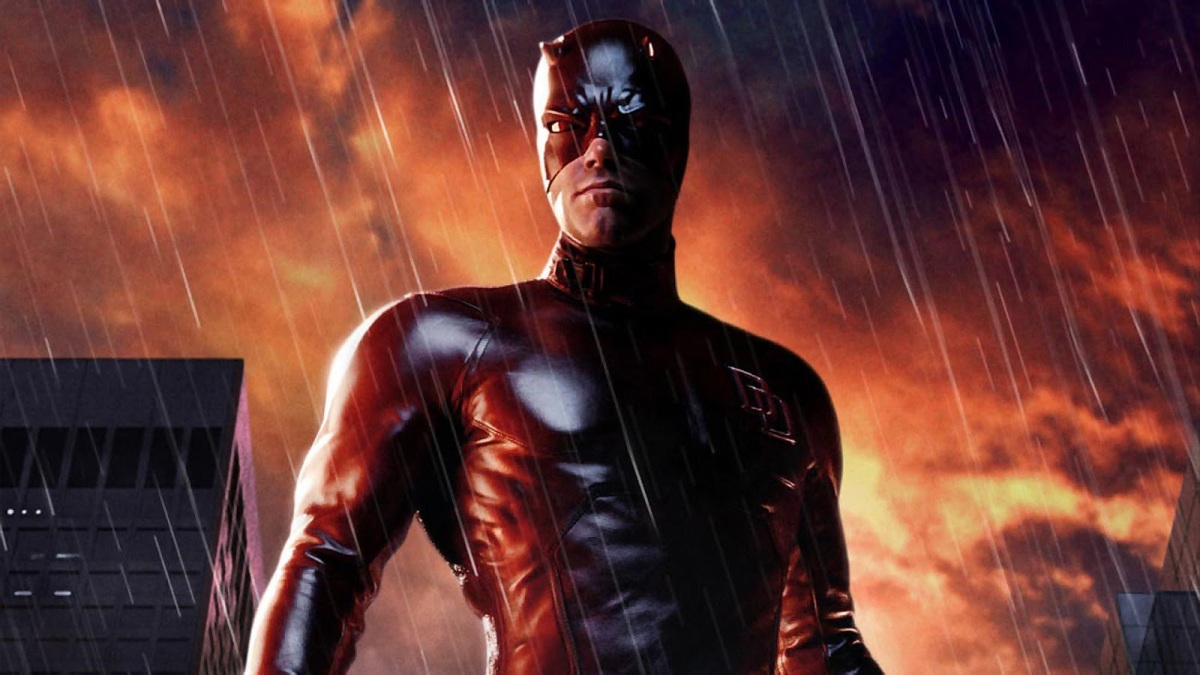 Podcast #12: The 'Daredevil' Dare