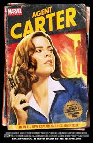 'Agent Carter' Poster