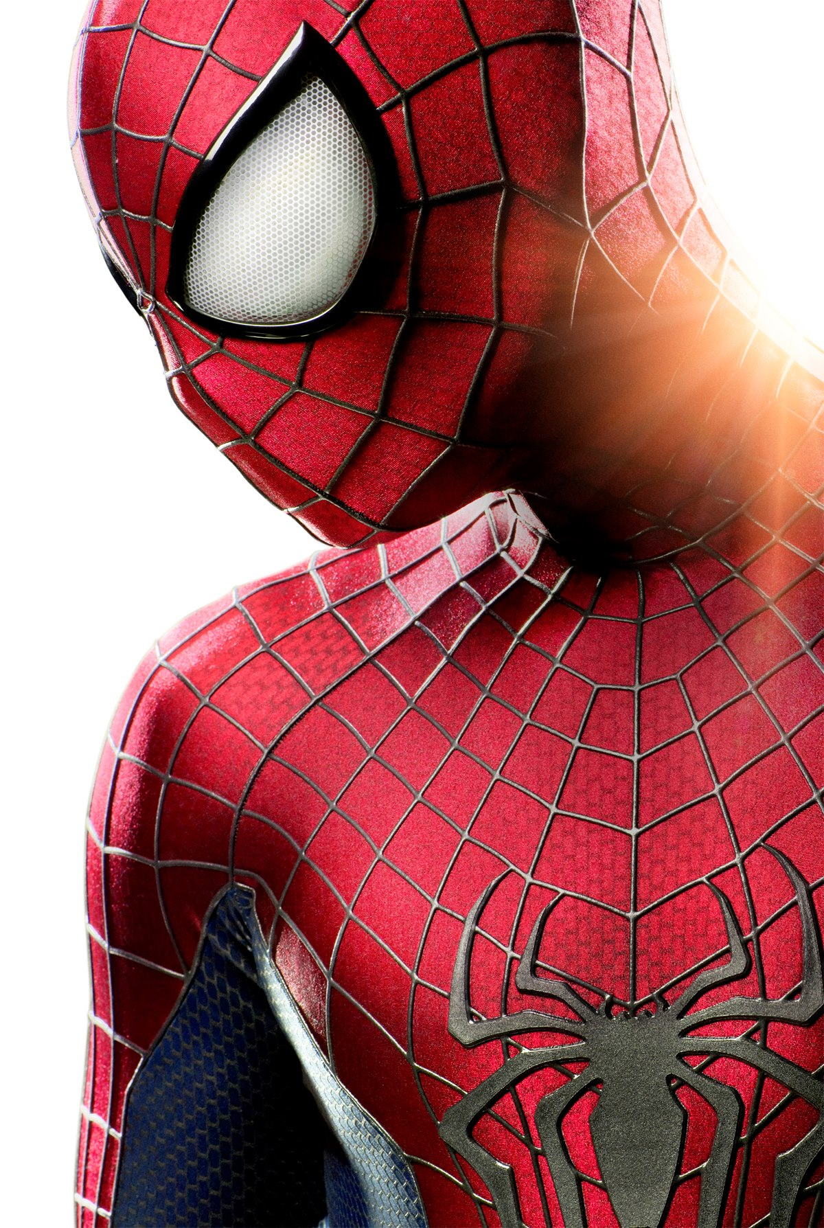 the amazing spider man 2 the best and worst of 2014. Black Bedroom Furniture Sets. Home Design Ideas