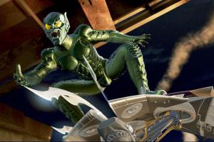 2002's 'Spider-Man's Green Goblin