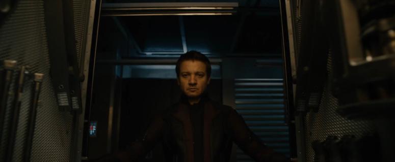 Hawkeye Age of Ultron TV Spot 3