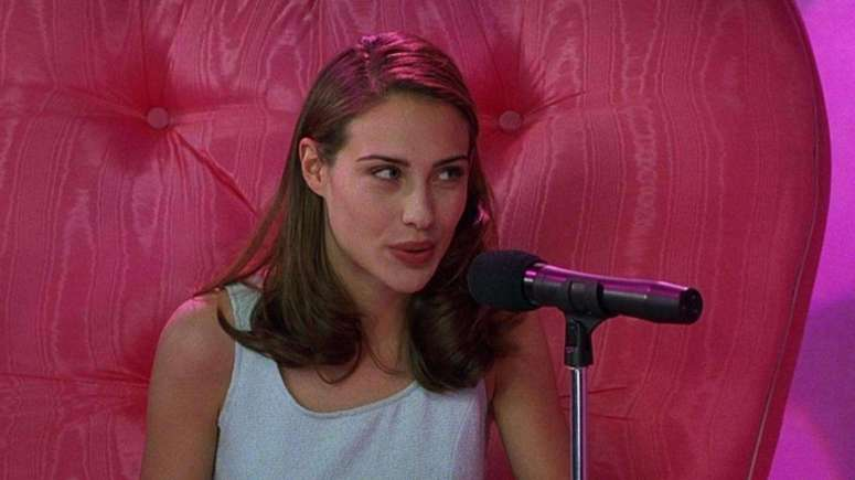 Claire Forlani as Brandi in Mallrats