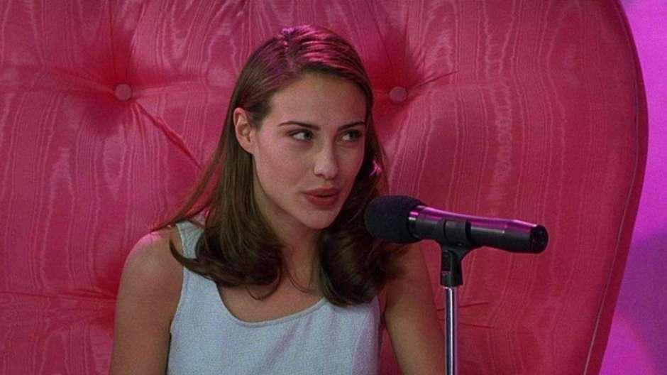 Claire Forlani as Brandi in Mallrats