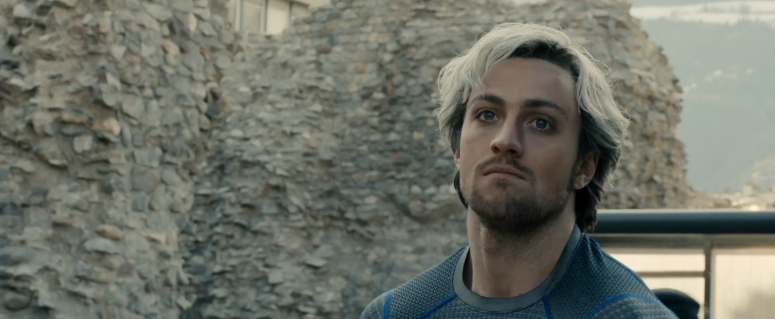 Quicksilver Age of Ultron TV Spot 3