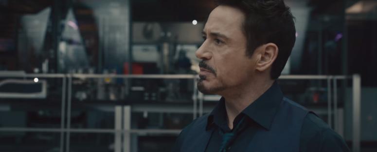 Avengers Age of Ultron Tony Stark How Do We Beat Them