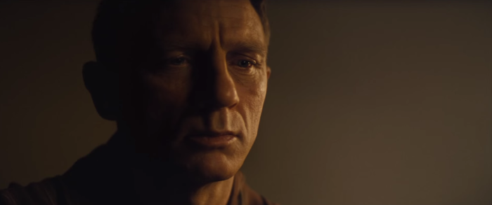 James Bond Skyfall Secrets 007 SPECTRE Trailer