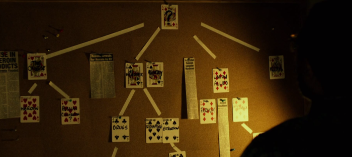 House of Cards Daredevil Netflix