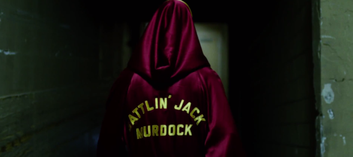 Battlin' Jack Murdock, Daredevil's Father Netflix