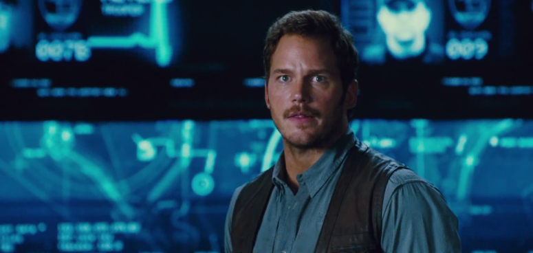 Jurassic World TV Spot Chris Pratt Evacuate the Island
