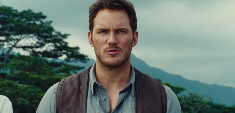 Jurassic World TV Spot Chris Pratt Killing for Sport